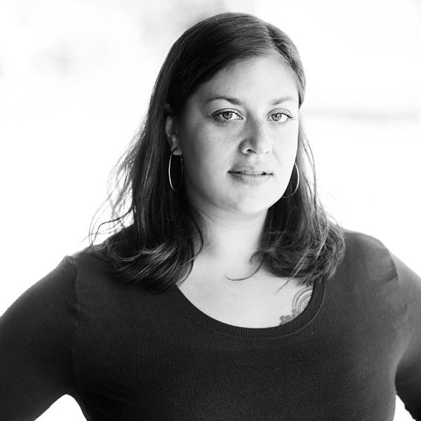 Gillian Muller