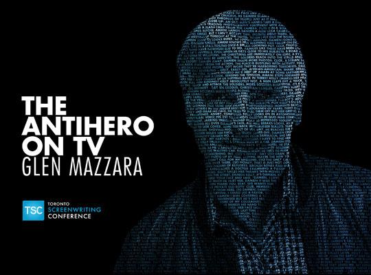 The Antihero on TV