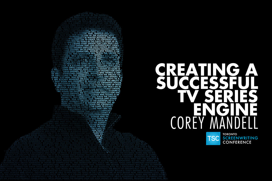 Creating a Successful TV Series Engine | Toronto