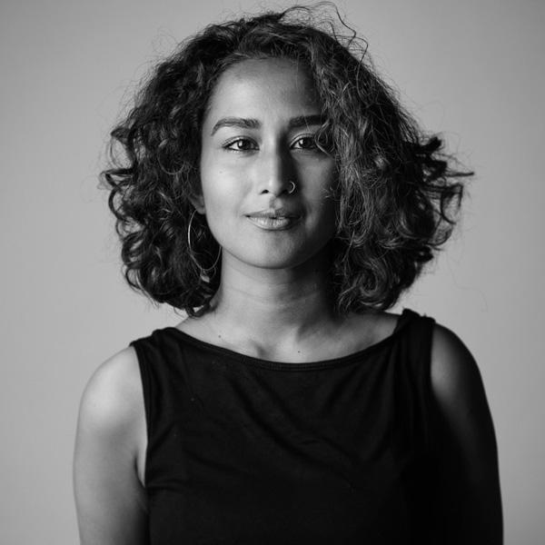Nadia Alam