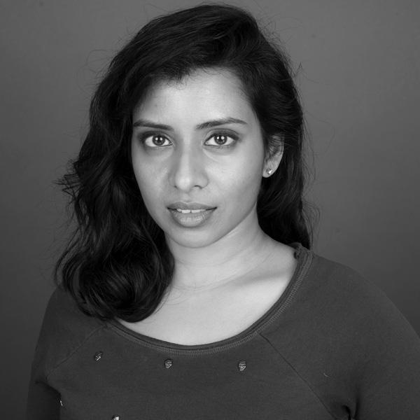 Renuka Jeyapalan