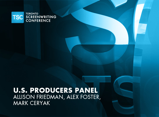 U.S. Producers Panel