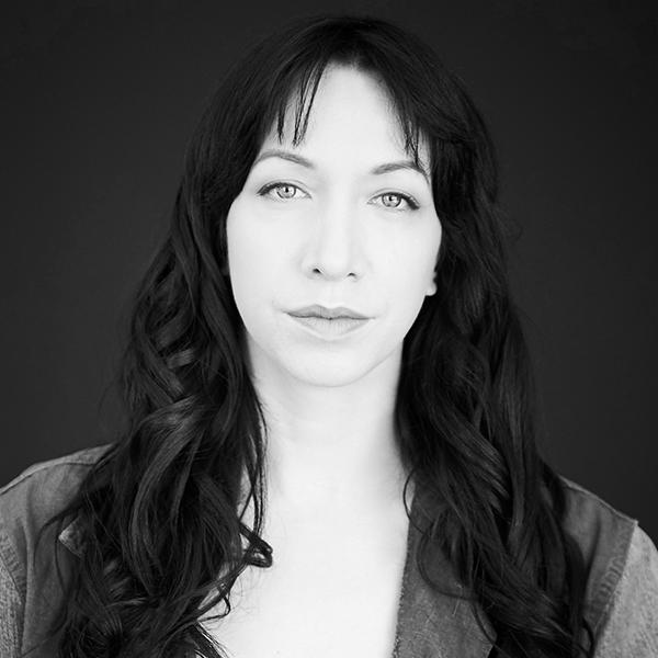 Rebecca Grenier