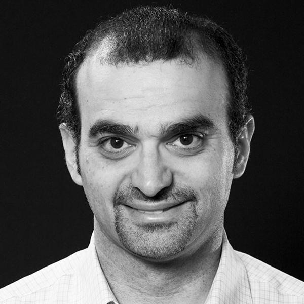 Prof. Bryan Gaensler