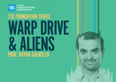 Warp Drive and Aliens: The Scientific Perspective