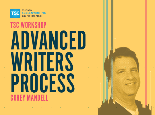 Advanced Writers Process