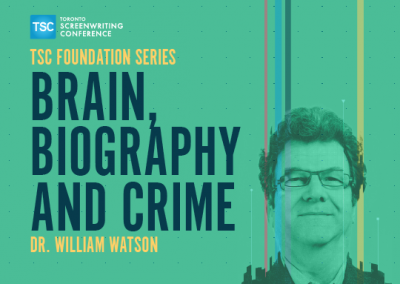 Brain, Biography and Crime