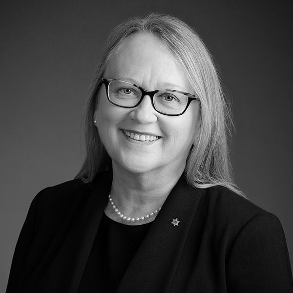 Valerie Creighton